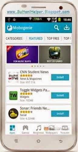 download mobogenie helper apk