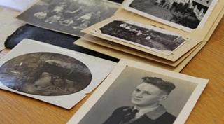 Surat Perpisahan Korban Nazi Akhirnya Sampai setelah 70 Tahun lamanya