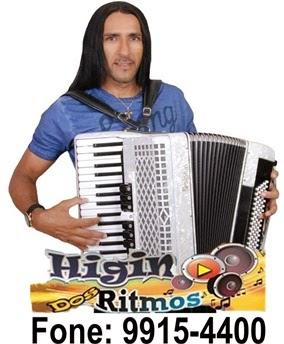 HIGINO DOS RITMOS