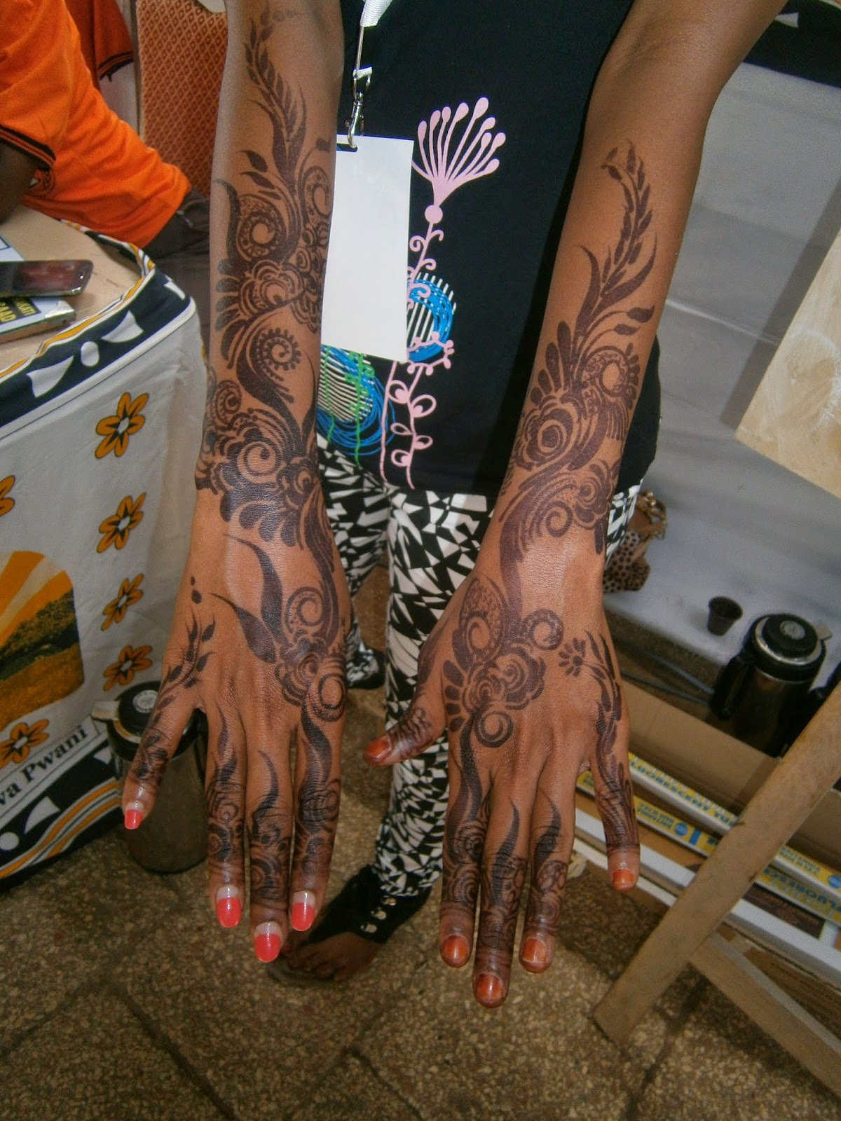 Janrwanda Wanawakes In Zanzibar And Blitzing The Blog With Photos