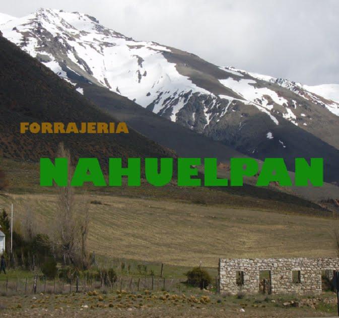 Forrajeria Nahuelpan