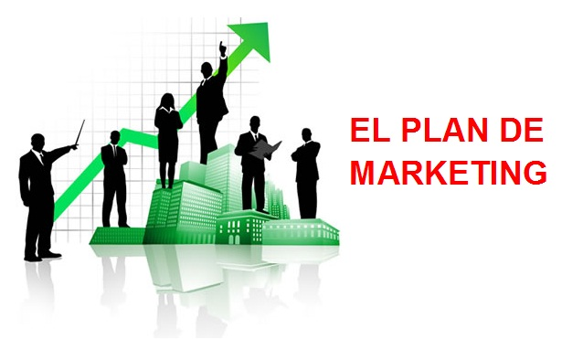 Que es el plan de marketing digital