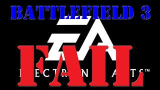 EA Fail