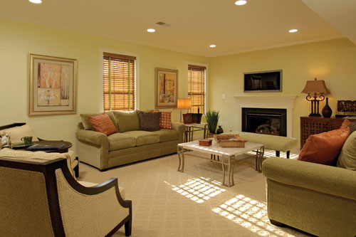 Home decoration design american home decorating ideas for American decoration ideas