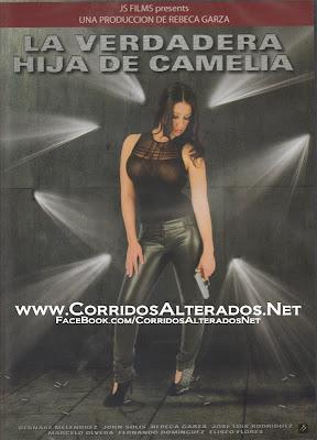 La verdadera hija de camelia Poster