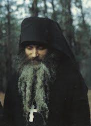 π.Σεραφείμ Ρόουζ
