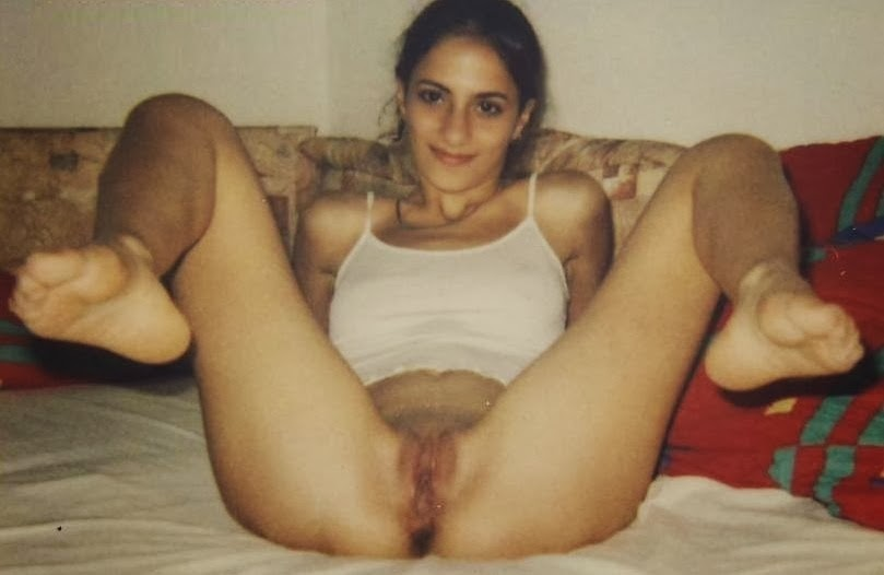 That Indian desi sanjana nude images error
