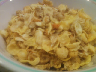 how to make honey bunches of oats clusters