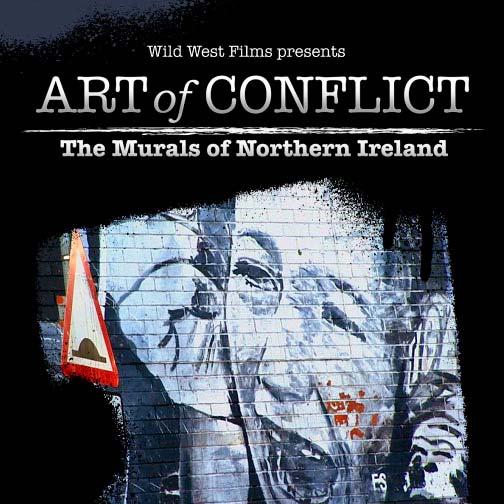 Poster de la película Art of Conflict (2012)