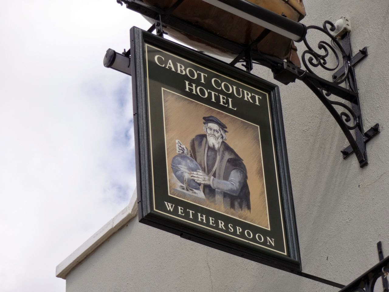 The Cabot Court Hotel