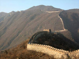 Sejarah Awal Di Bangunnya Tembok Raksasa Cina