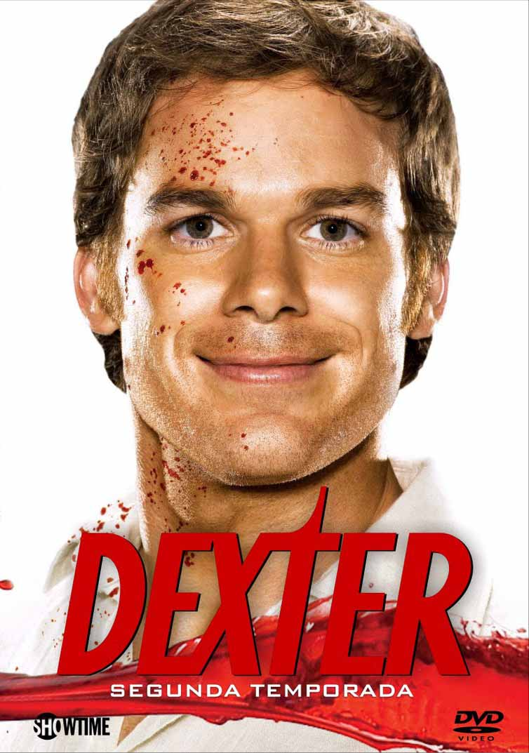 Dexter 2ª Temporada Torrent - Blu-ray Rip 720p Dublado (2007)