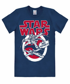 Koszulka Star Wars X-Wings