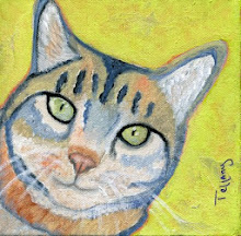 Kitty's Aura SOLD!