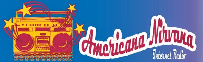 Americana Nirvana Internet Radio