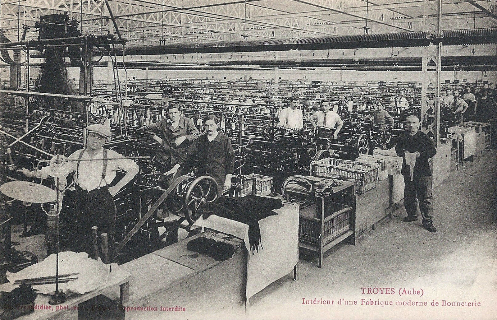 Magasin d 39 usine troyes - Magasin d usine toulouse ...
