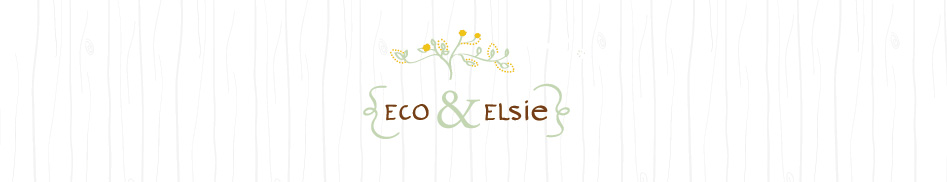 Eco and Elsie: A Place for Brides Who Love the Earth