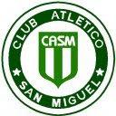 Facebook Oficial CASM