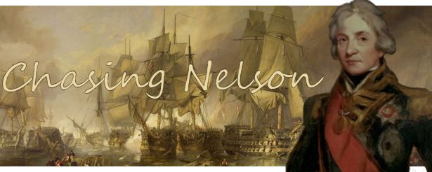 Chasing Nelson