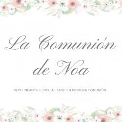 Mi Blog de Comuniones