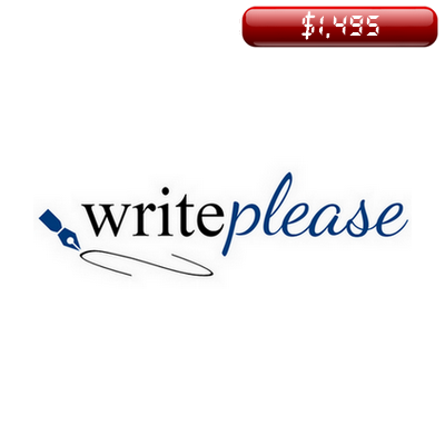 Magnifico Domains - WritePlease.com