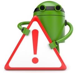 Masalah yang Sering terjadi di Android - www.NetterKu.com : Menulis di Internet untuk saling berbagi Ilmu Pengetahuan!