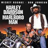 Harley Davidson and the Marlboro Man Will Ride to Blu-ray on May 19th