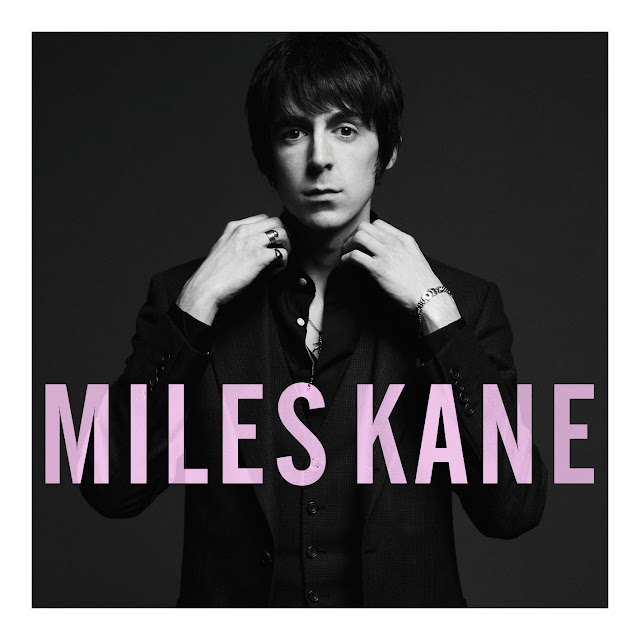 Review Miles Kane – Colour Of The Trap (2011)