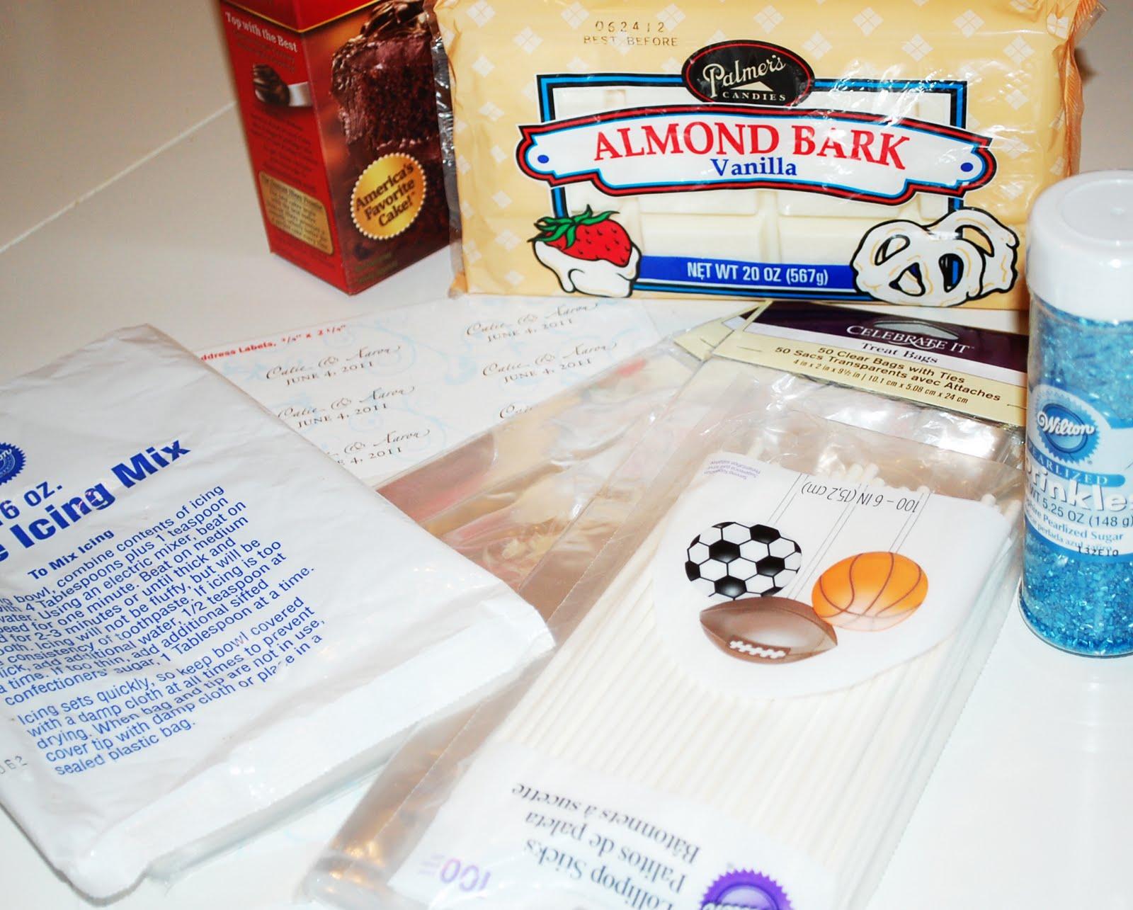 Box Of Cake Mix Makes How Many Cake Pops
