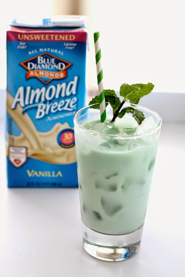 almond_breeze_vanilla_milk_st_patricks_day