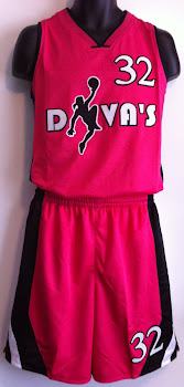 "DIVA""S Girls Basketball"