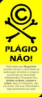 Campanha: Plágio Não!