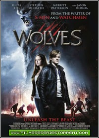 Wolves Torrent Legendado (2014)