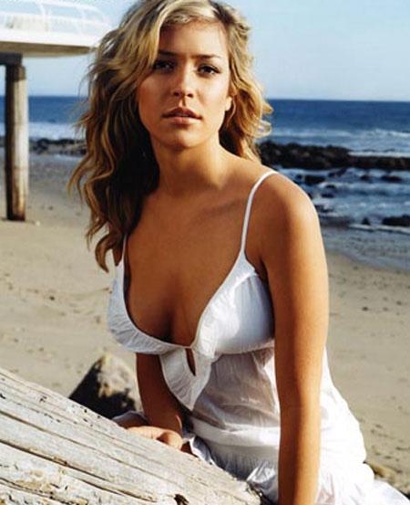 Kristin Cavallari Sexy Stills Ever