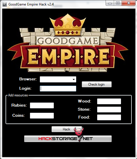 Empire And Conquer Other New Territories Goodgame Hack