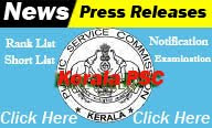 NEW IN KERALA PSC