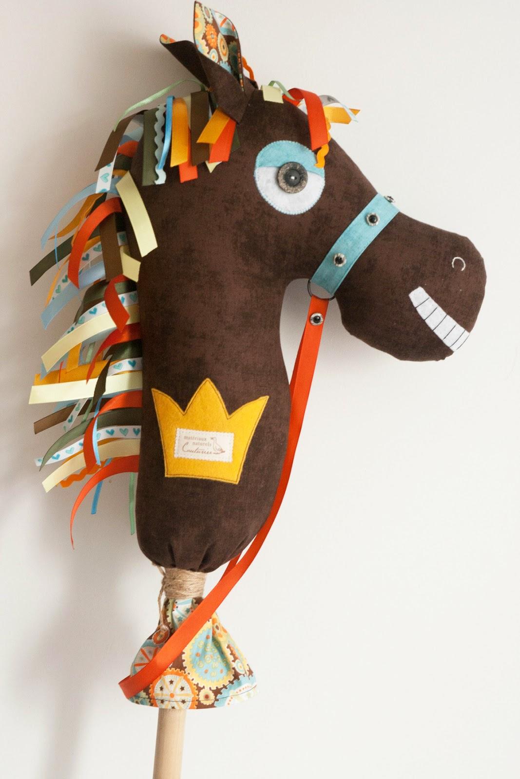 Как сделать лошадь своими руками для кукол 61