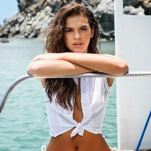 5 atrizes brasileiras mais desejadas