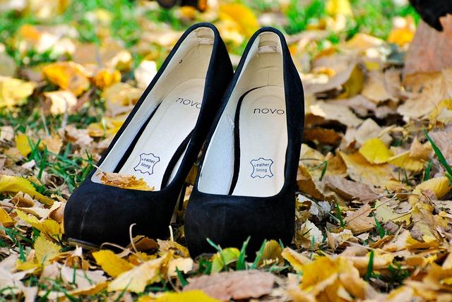 Permasalahan Sepatu Pada Wanita