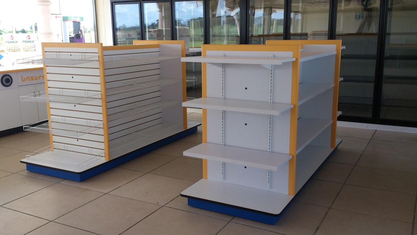 mostradores vitrinas y estantes para tiendas y negocios: Mostradores  #966B35 1600x900