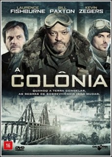 Download – A Colônia – BDRip AVI Dual Áudio + RMVb Dublado ( 2013 )