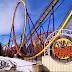 Cedar Point anuncia que fechará a montanha-russa Mantis em Outubro