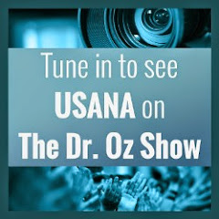 USANA and The Dr. Oz Show