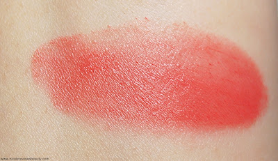 Too Faced Full Bloom Lip and Cheek Crème Color in Prim and Poppy Swatch