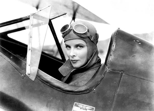 Christopher Strong (Hacia las alturas), 1933