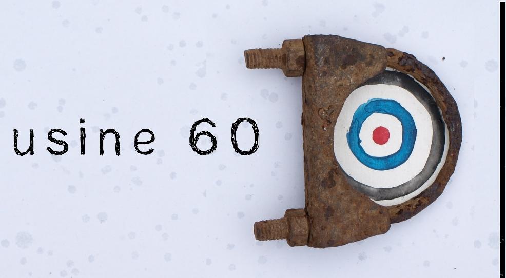 USINE 60