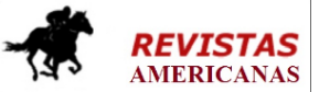 WINNER REVISTA AMERICANAS