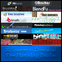 dhub Thumb%2527Brushes %Category Photo