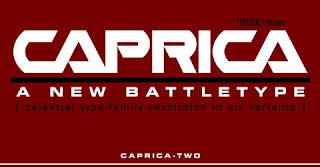 Caprica (for personal use)