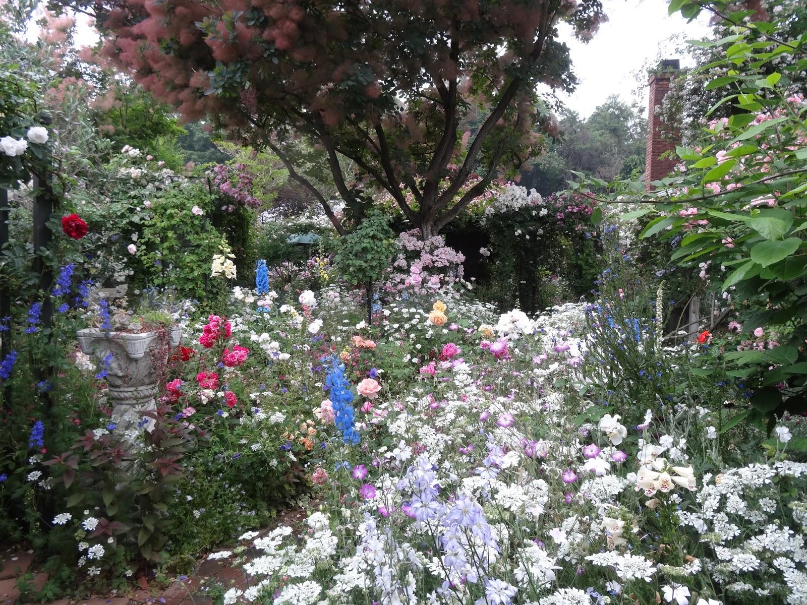Le jardin secret 2015 for Akeo jardin secret 2015